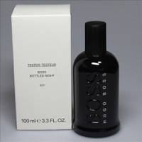 Hugo Boss Bottled Night 100 ml TESTER