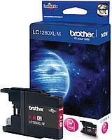 Картридж BROTHER LC1280XL-M Magenta