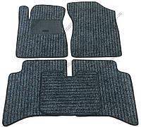 Текстильные коврики в салон Geely MK 2006->, 5шт. (Рекорд)
