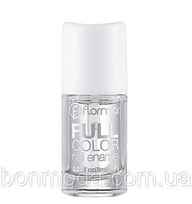 Закрепитель для ногтей Flormar Full Color Nail Enamel № FC 36