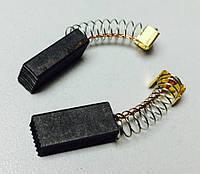 Щетка графитовая к электроинструменту (5*8*18), фото 1
