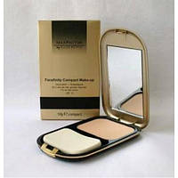 Пудра Max Factor Facefinity Compact Foundation (золотая) (поштучно), фото 1