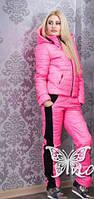 Лыжный  костюм  (куртка и штаны)- 6 расцветок