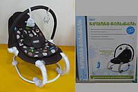 Детский шезлонг BT-BB-0004, фото 1