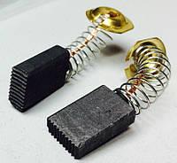 Щетка графитовая к электроинструменту (5*11*17)