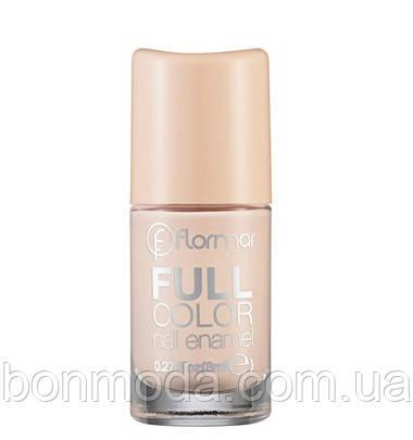 Flormar Full Color Nail Enamel Лак для ногтей № FC 37