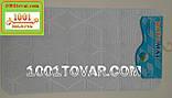 Антиковзаючий килимок для ванної на присосках Килим, фото 4