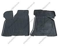 Полиуретановые коврики в салон ВАЗ 2110-11-12, 2шт. (Avto-Gumm)