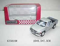 Моделька kinsmart dodge ram