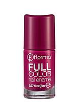 Flormar Full Color Nail Enamel Лак для ногтей № FC 39