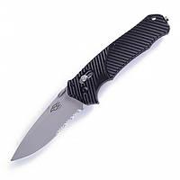 Нож Firebird F716-S, полусеррейтор