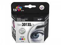 Картридж TB PRINT TBH-301XLCR HP CH564EE