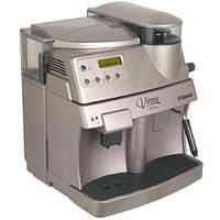 Бесплатная аренда кофемашин Saeco для кафе