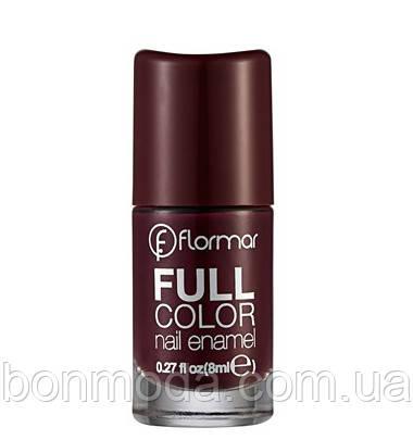 Flormar Full Color Nail Enamel Лак для ногтей № FC 40