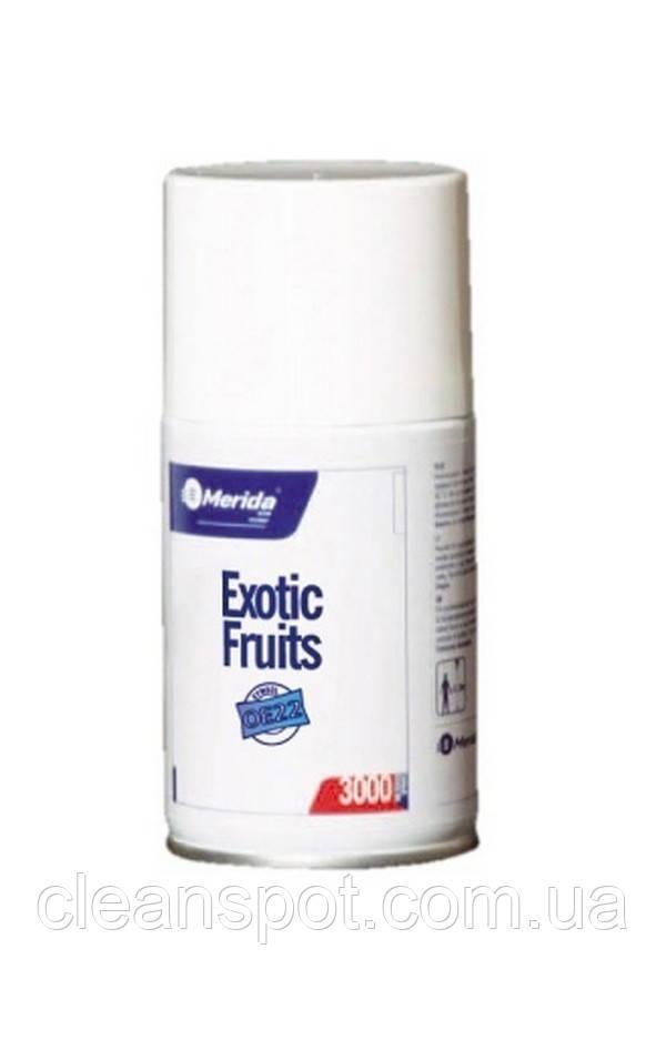 Exotic Fruits   средство ароматизации для электронного освежителя