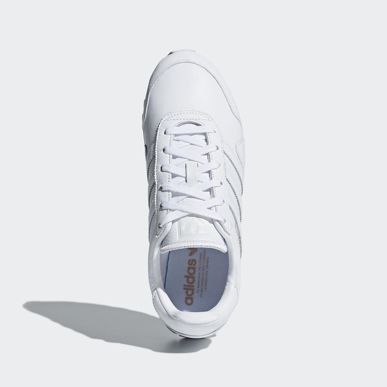 Мужские белые кроссовки Adidas Originals Haven CQ3037 - 2018 ... cc8f6ce07c546