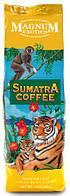 Кофе Magnum Exotics Sumatra Mandheling в зернах 453 г