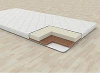 Ортопедический тонкий матрас на диван | BRAVO-SLIM 3