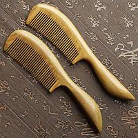 Расческа из сандала для волос, фото 1