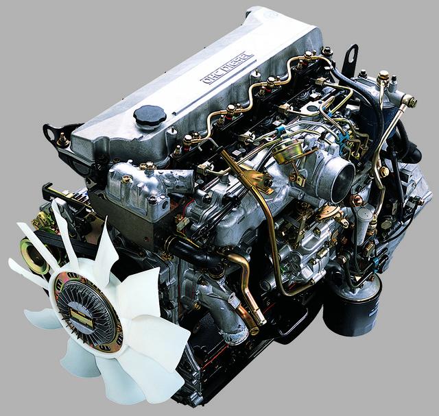 Ремонт дизельних двигунів