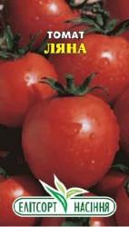 Семена томата  Ляна 0,3 г