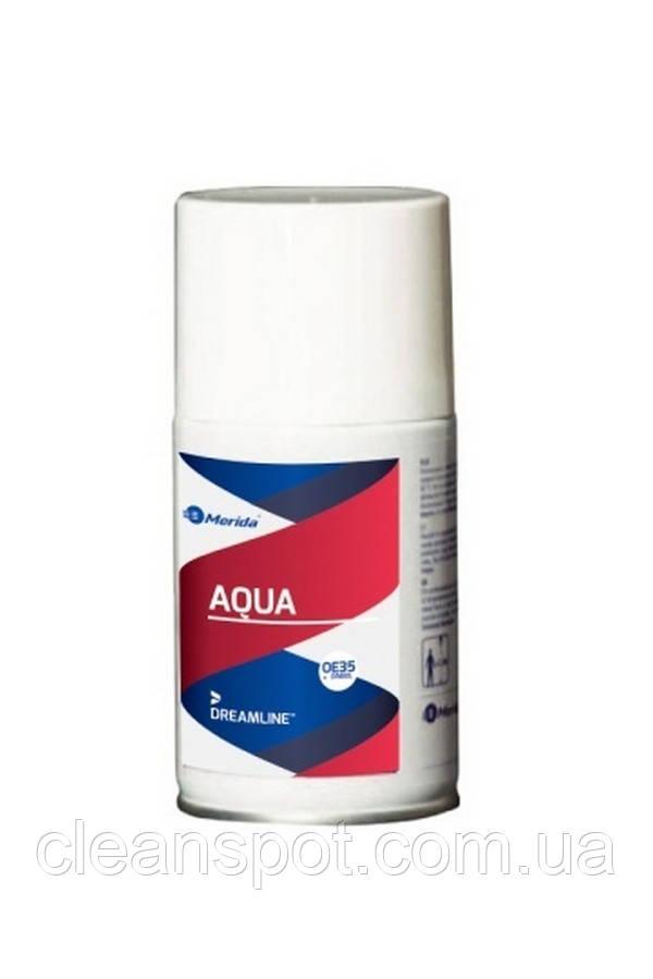 Aqua   средство ароматизации для электронного освежителя