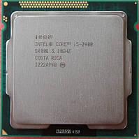 Процессор Intel Core i5-2400 3.1GHz/6Mb/s1155