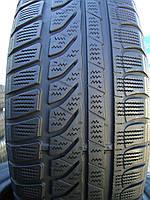Шины зимние б\у 195\65-15 Dunlop SP Winter Response
