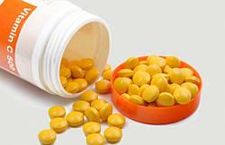 Витамин С – нужно ли есть аскорбинку?