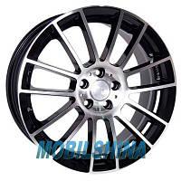 Racing Wheels H-408 (R17 W7.5 PCD5/100 ET45 DIA73.1)