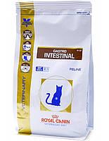 Royal Canin (Роял Канин) Лечебный корм для котов Gastro Intesti cat GI 32, 400гр