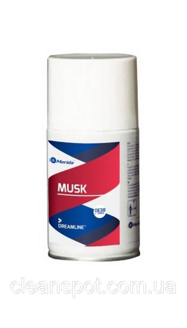 Musk   средство ароматизации для электронного освежителя