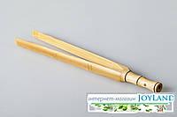 Щипцы, бамбук., фото 1