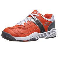 Детские кроссовки для тенниса Yonex SHT-PRO Junior Orange