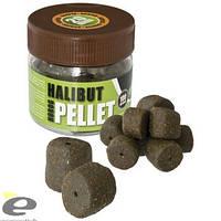Пеллетс Carp Expert Halibut Pellet насадочный 100 г 16 мм Garlic Чеснок