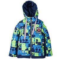 """Демисезонная куртка жилетка для мальчиков """"Келвин"""", фото 1"""