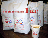 Свежеобжаренный кофе в зернах Восточный Тимор (ОРИГИНАЛ), арабика Gardman (Гардман) 1кг, фото 1