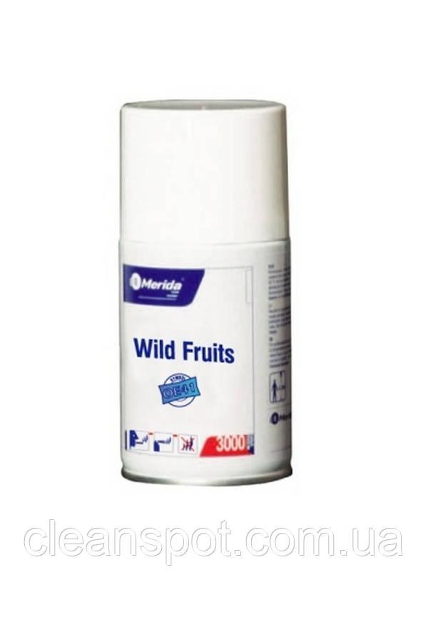 Wild Fruits   средство ароматизации для электронного освежителя