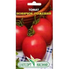 Семена томатов Новичок розовый 0,1 г