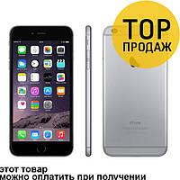 Apple iPhone 6S 128 Gb Space Gray / Мобильный телефон, смартфон, Айфон 6S Серый