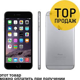 Apple iPhone 6 64 Gb Space Gray / Мобильный телефон, смартфон, Айфон 6 Серый