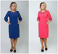 Женское платье Ульяна, в расцветках, фото 1