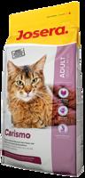 Josera Carismo сухой корм супер-премиум класса для кошек старше 7 лет, а также для кошек с хронической почечной недостаточностью 10 кг