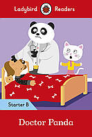 Ladybird Readers Starter B. Doctor Panda