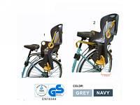 Велокресло TILLY BT-BCS-0003 до 22кг
