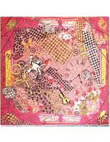 Платок женский S43-0757