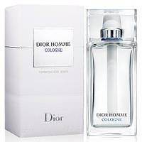Christian Dior Homme Cologne 100мл Мужская парфюмерия