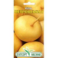 "Семена РЕПА ""ПЕТРОВСКАЯ 1"" 3г"