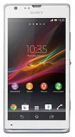 Оригинальный смартфон Sony xperia sp c5303 white