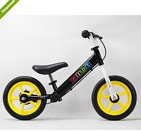 Детский беговел PROFI KIDS 12 д  с ева колесами M 3440B-8 ***
